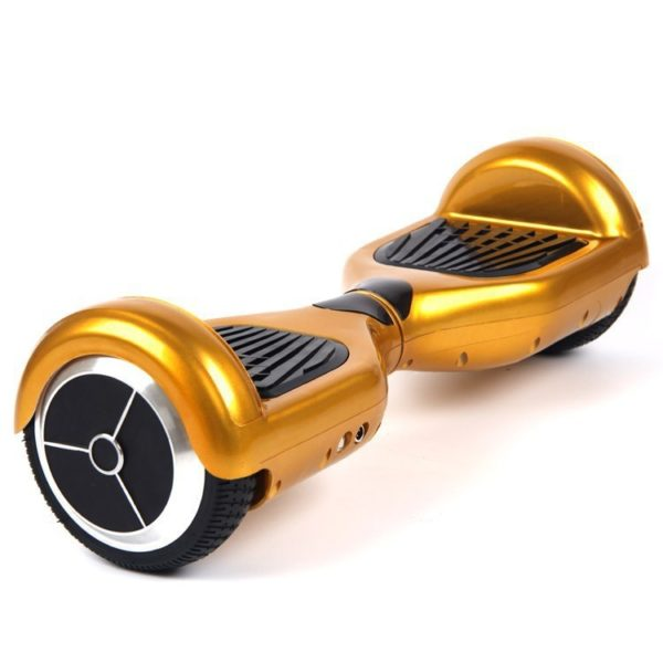 Two-Wheels-Electric-Smart-Balancing-Scooter